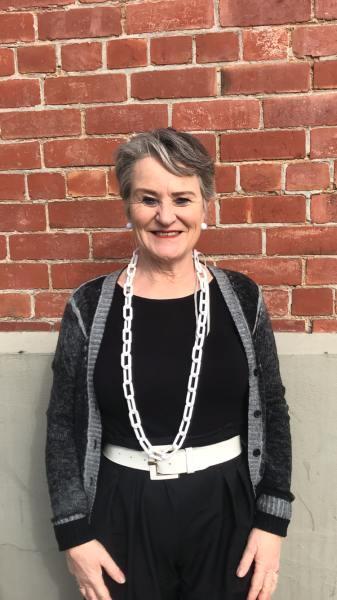 Helen Holden